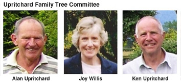Family Tree Committee